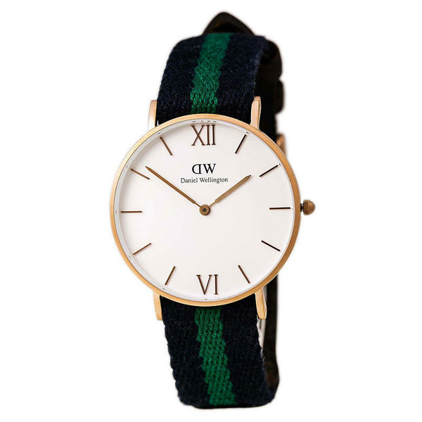 Daniel Wellington Grace Warwick 0553DW Watch (New with Tags)