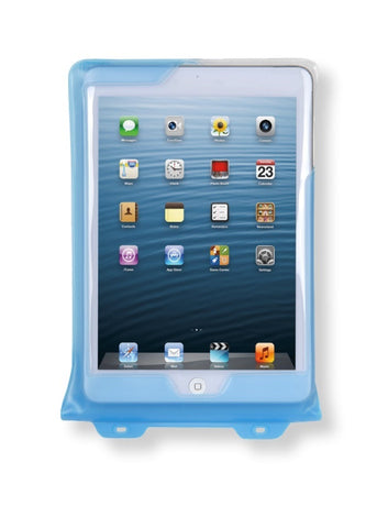 Dicapac WP-i20m iPad Mini Case (Blue)