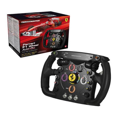 Thrustmaster F1 (Ferrari F1 Wheel Add-On) for PC/PS3/PS4/Xbox One