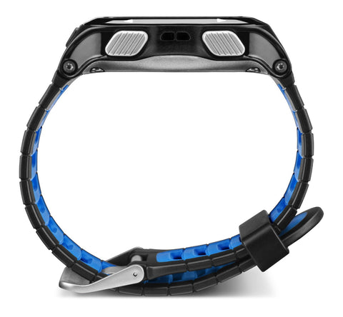 Garmin Forerunner 920XT HRM-Run 010-01174-30 Fitness Watch (Black/Blue)