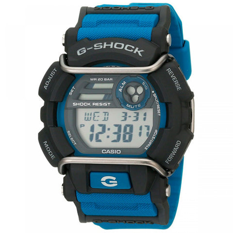 Casio G-Shock Digital GD-400-2 Watch (New with Tags)