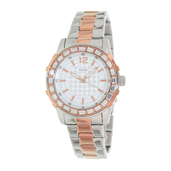 Guess Dazzling Sport Petite U0018L3 Watch (New With Tags)