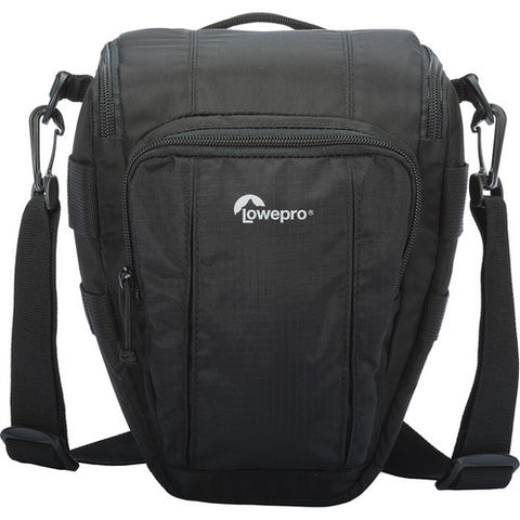 Lowepro Toploader Zoom 50 AW II Toploading Shoulder Bags Black