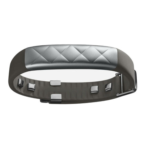 JawBone UP3 Fitness Tracker (Silver)