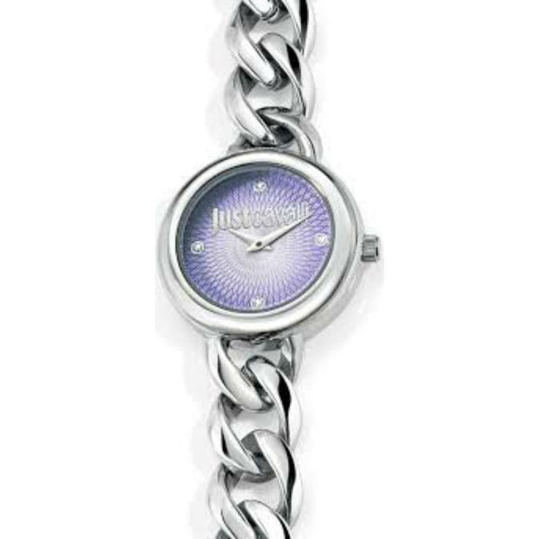 Just Cavalli J Chain R7253212505 Watch (New with Tags)