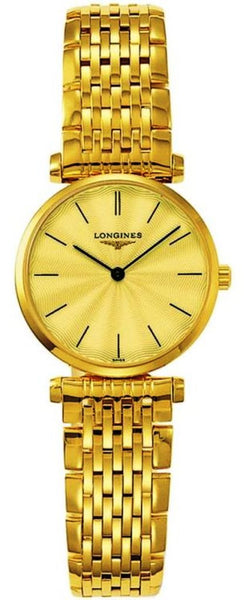 Longines La Grande Classique L42092428 Watch (New with Tags)