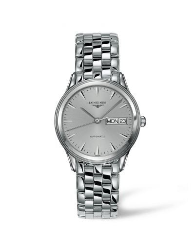 Longines Flagship L47994726 Watch (New with Tags)