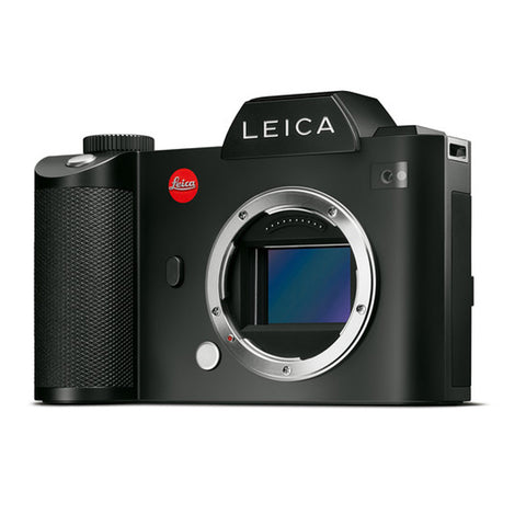 Leica SL Typ 601 Body Black Mirrorless Digital Camera