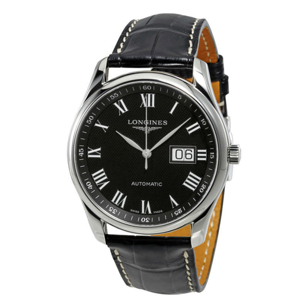 Longines Master Collection L26484517 Watch (New with Tags)