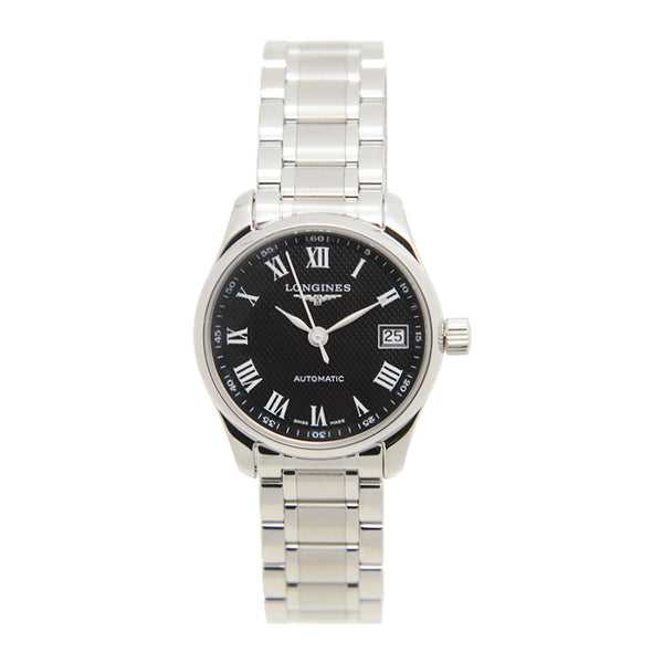 Longines Master L21284516 Watch (New with Tags)