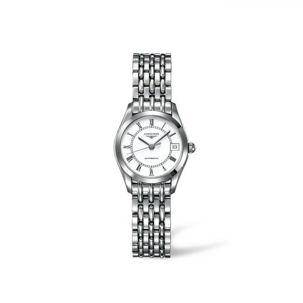 Longines La Grande L43984116 Watch (New with Tags)