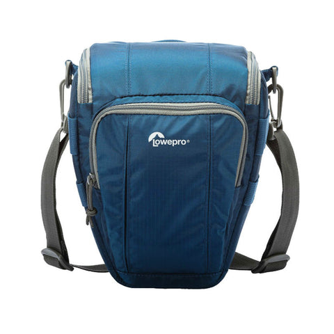 Lowepro Toploader Zoom 50 AW II Toploading Shoulder Bags Sea Blue