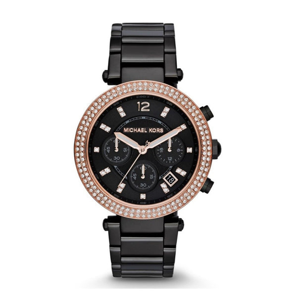 Michael Kors Parker MK5885 Watch (New with Tags)