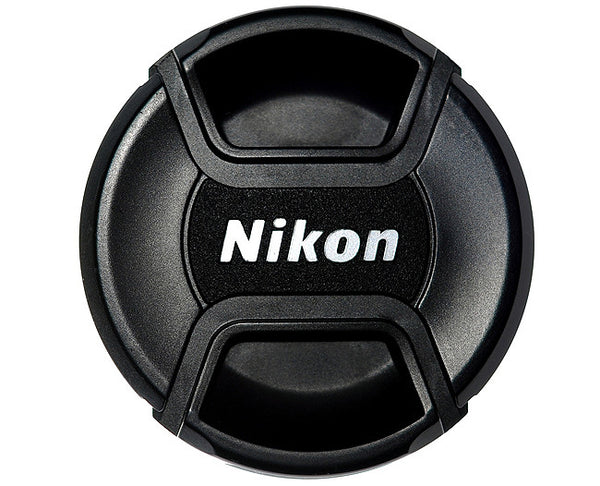 Nikon LC-58 Snap-on Front Lens Cap