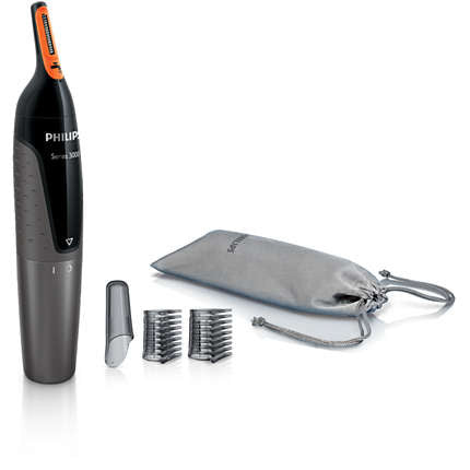 Philips Series NT3160 Nose, Ear, & Eyebrow Trimmer