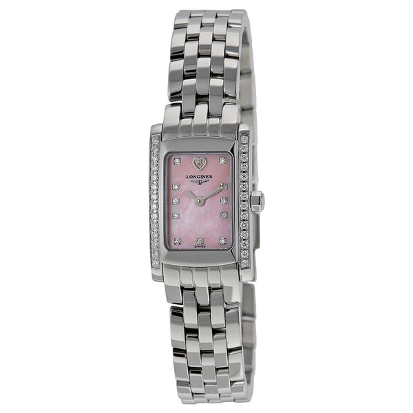 Longines Dolce Vita L51580936 Watch (New with Tags)