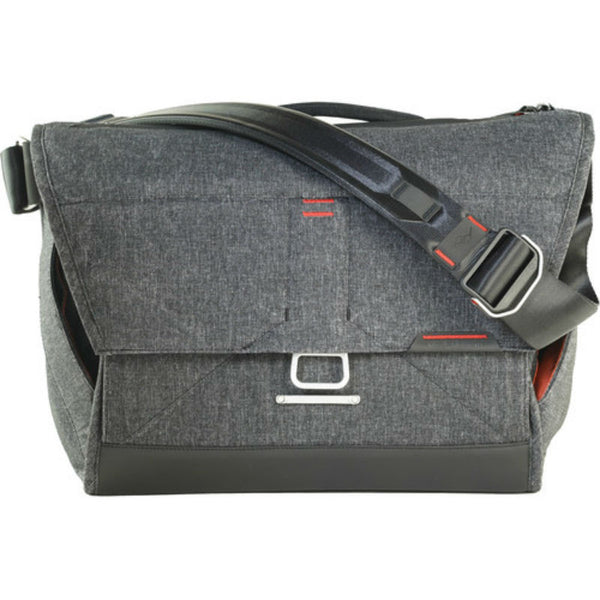 "Peak Design Everyday Messenger Bag 15""  BS-BL-1 (Charcoal)"