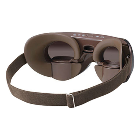Panasonic EH-SW31 Eyes Massage Device (Brown)