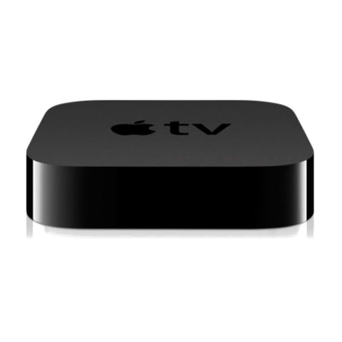 Apple TV 3rd Generation MD199 (Black)