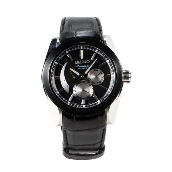 Seiko Ananta SPB019 Watch (New with Tags)