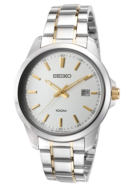 Seiko Classic SUR157 Watch (New with Tags)