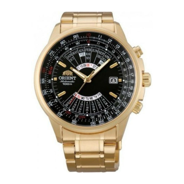 Orient SEU07001BX (FEU07001B, CEU07001B) Watch (New With Tags)