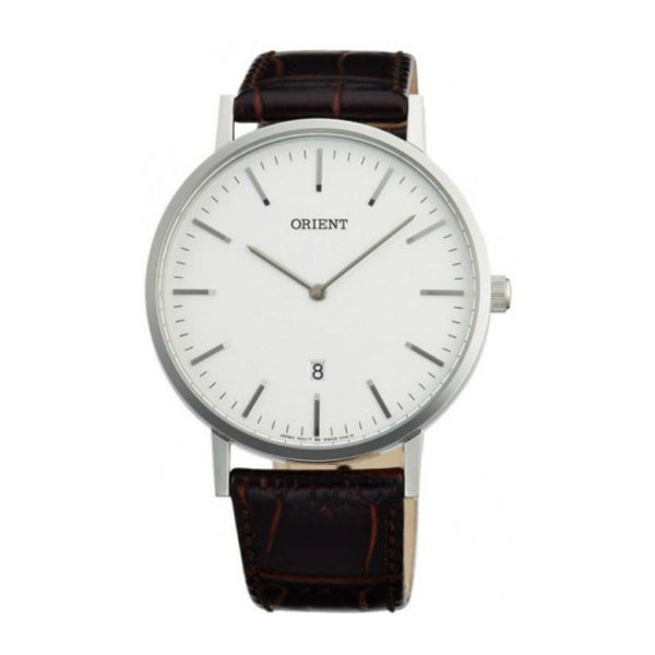 Orient Classic SGW05005W0 (FGW05005W0, GW05005W) Watch (New With Tags)