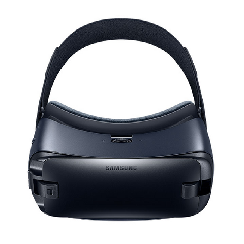 Samsung Gear VR (2016) SM-R323 Virtual Reality Headset (Black)