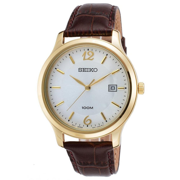Seiko Classic SUR150 Watch (New with Tags)