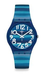 Swatch Linajola GN237 Watch (New with Tags)