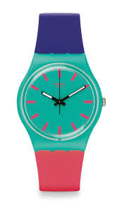 Swatch Swiss Shunbukin GG215 Watch (New  with Tags)