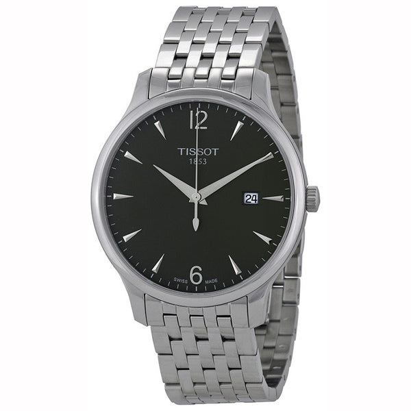 Tissot T-Classic Tradition T0636101106700 Watch (New with Tags)