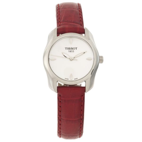 Tissot T-Wave T0232101611101 Watch (New with Tags)