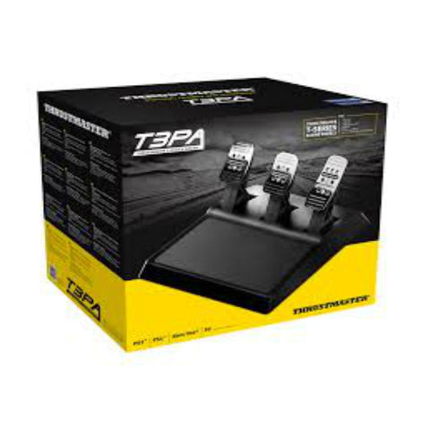 Thrustmaster T3PA (T3PA 3 Pedals Add-On) for PC/PS3/PS4/Xbox One