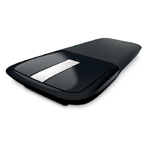 Light Touch Folding Wireless Mouse
