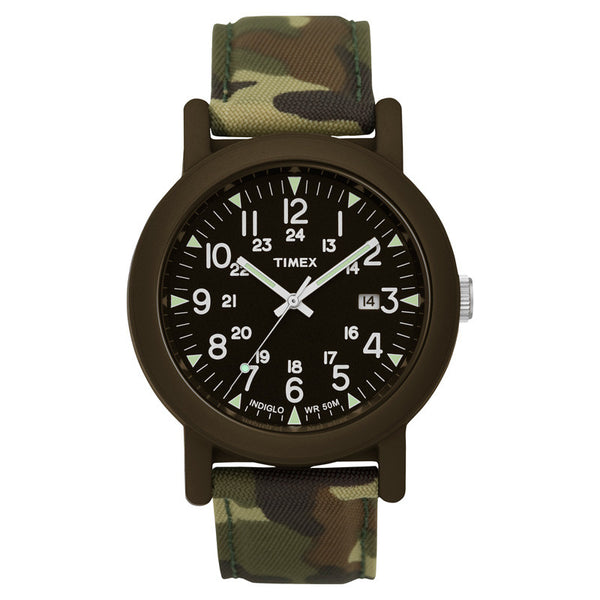 Timex Camper T2P292 Watch (New with Tags)