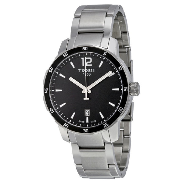 Tissot Quickster T0954101105700 Watch (New with Tags)