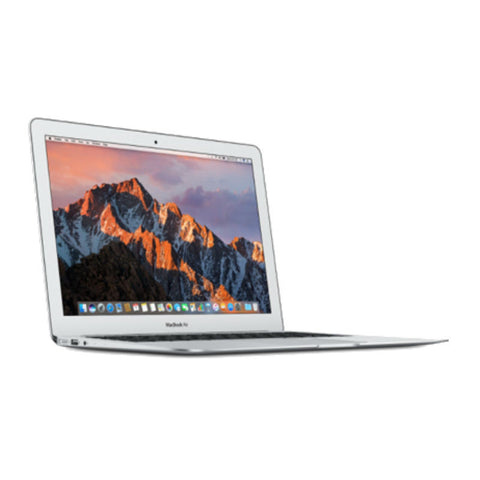 Apple MacBook Air (2017) 128GB 13 inch Laptop (MQD32LL/A) Silver