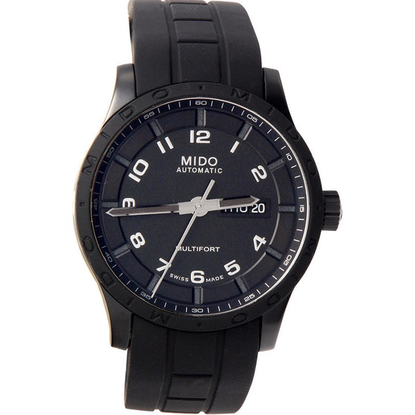 Mido Multifort M0184303705200 Watch (New with Tags)