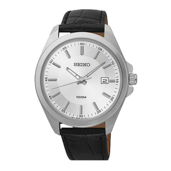 Seiko Classic SUR065 Watch (New with Tags)