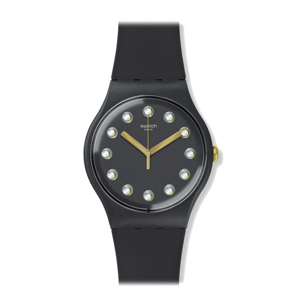 Swatch Passe Temps SUOM104 Watch (New with Tags)