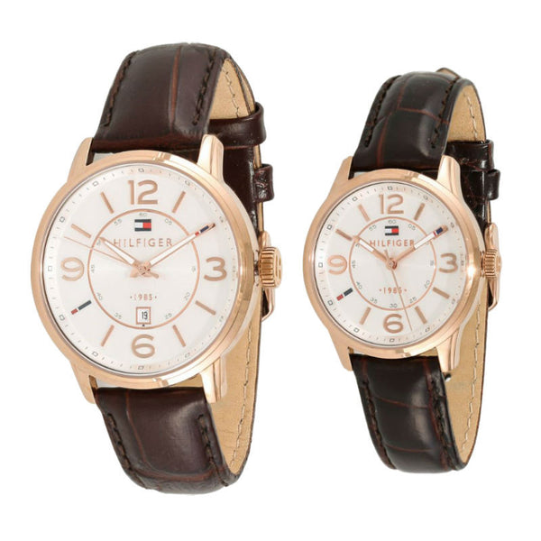 Tommy Hilfiger 1770009 Couple Watch (New with Tags)