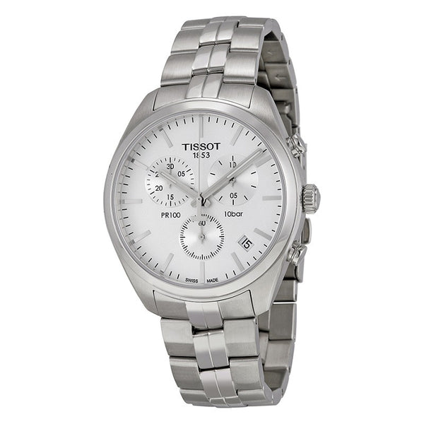 Tissot Chronograph PR100 T1014171103100 Watch (New with Tags)