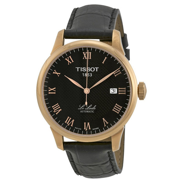 Tissot T-Classic Le Locle T41542353 Watch (New with Tags)