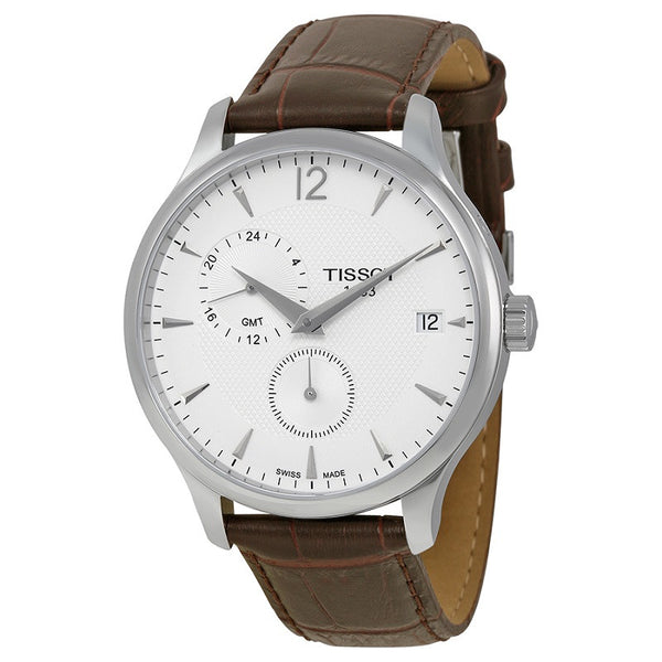 Tissot T-Tradition T0636391603700 Watch (New with Tags)