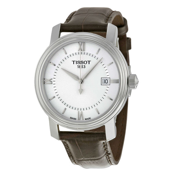 Tissot Bridgeport T0974101603800 Watch (New with Tags)