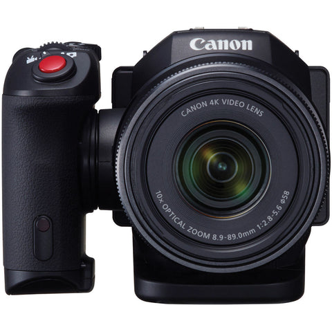 Canon XC10 4K with 64gb Professional Camcorder