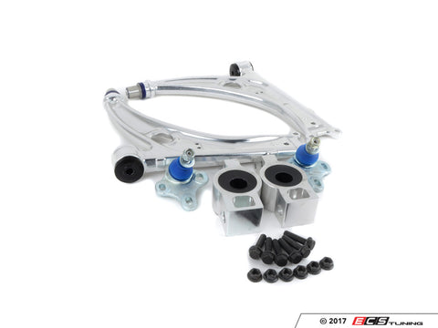 Racingline Alloy Front Arms Complete With Balljoints Golf 5/6