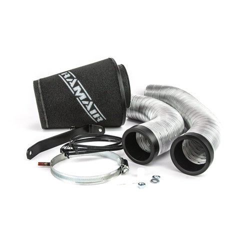 Audi A4 2.5TDi 150BHP V6 – SR Performance Induction Air Filter Kit