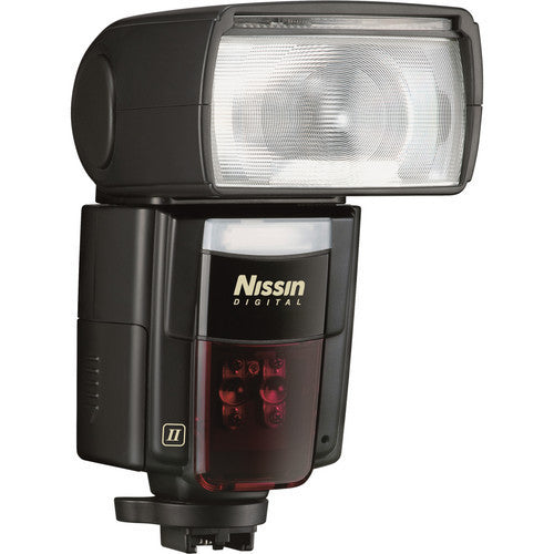 Nissin Speedlite Di866 Mark II Digitaler Blitz (Sony)